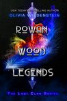 Rowan Wood Legends (The Lost Clan #2)