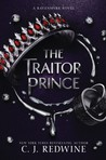 The Traitor Prince (Ravenspire,