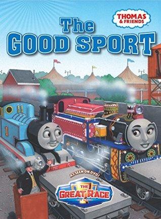 The Good Sport
