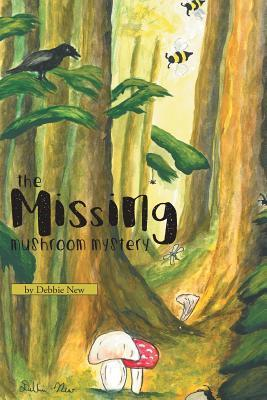 The Missing Mushroom Mystery