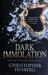 Dark Immolation by Christopher Husberg