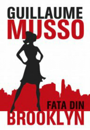 Fata din Brooklyn by Guillaume Musso