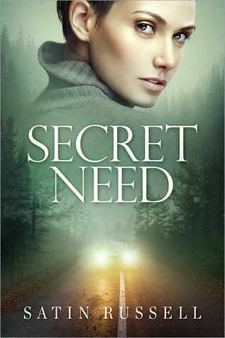 Secret Need (The Harper Sisters, #2)
