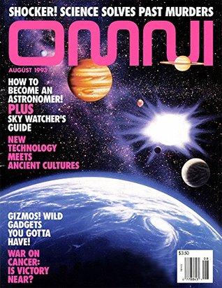 OMNI Magazine August 1993