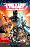 Justice League of America, Volume 1: Rebirth
