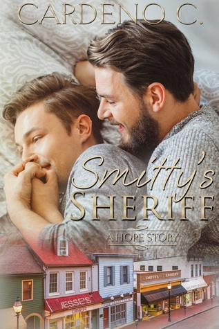 Release Day Review: Smitty's Sheriff (Hope #3) by Cardeno C