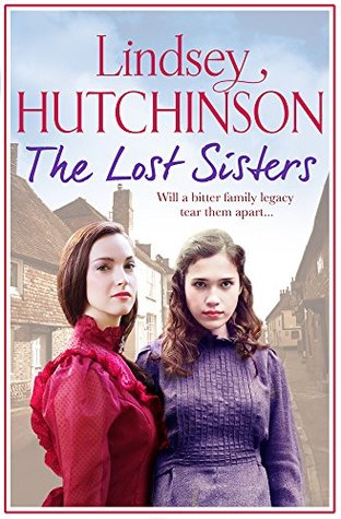 The Lost Sisters (Black Country #3)