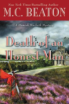 Death of an Honest Man (Hamish Macbeth #33)