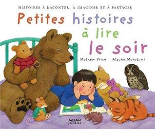 Petites histoires à lire le soir