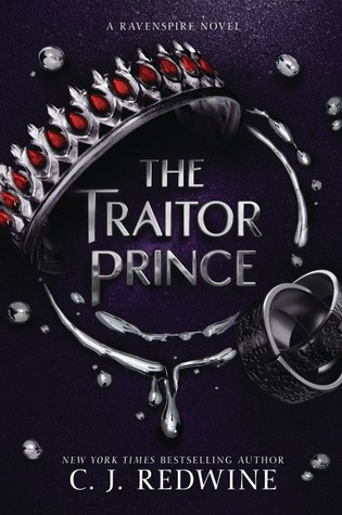 https://www.goodreads.com/book/show/35181315-the-traitor-prince