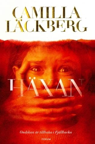 Häxan (Patrik Hedström, #10)