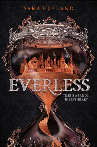Everless (Everless #1) by Sara Holland