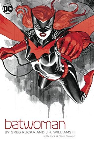 Batwoman by Greg Rucka and J.H. Williams (Detective Comics (1937-2011))