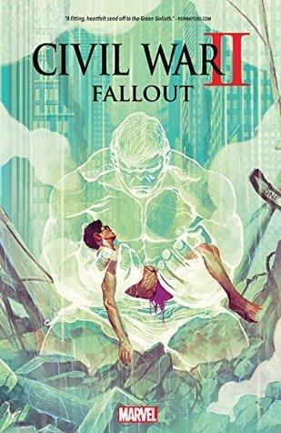 Civil War II: Fallout