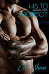 His to Protect (Secrets, 3.5)