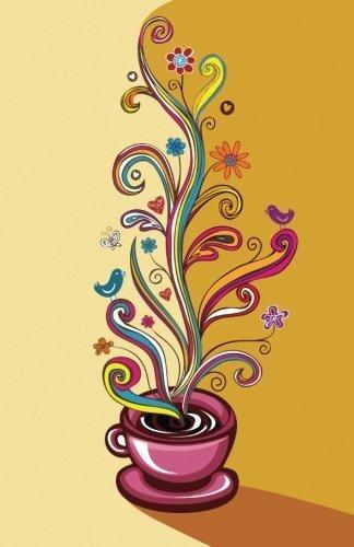 Internet Password Organizer: I Love Coffee Too