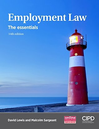 cipd diploma 5elw employment law Read this essay on cipd employment law come browse our large digital warehouse of free sample essays get the knowledge you need.