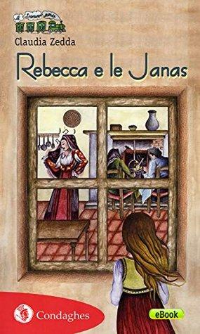 Rebecca e le Janas (Il Trenino verde)