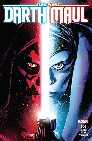 Star Wars: Darth Maul (2017) #4