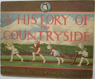 A History of the Countryside