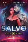 Salvo (Jekh Saga, #3)