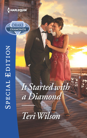 It Started with a Diamond