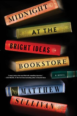 Image result for midnight at bright ideas bookstore