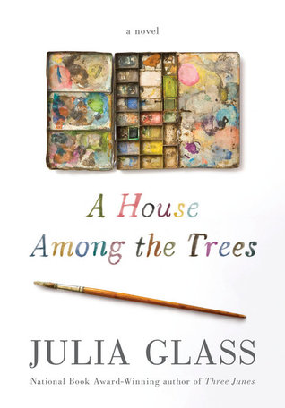 A house among the trees other editions enlarge cover 32337896