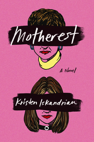 Image result for book cover motherest