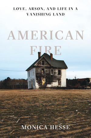 American Fire by Monica Hesse :: Outlandish Lit Review