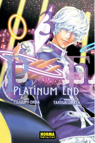 Platinum End #3 (Platinum End, #3) por Tsugumi Ohba, Takeshi Obata