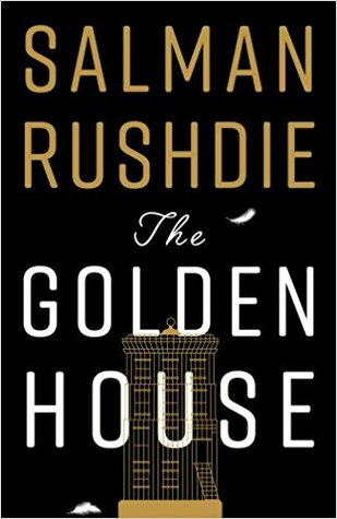 Image result for Golden House by Salman Rushdie