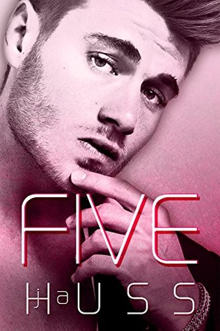 RELEASE BLITZ EXCERPT AND GIVEAWAY:  Five (Mister 0.5) by J.A. Huss