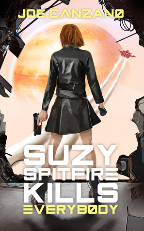Suzy Spitfire Kills Everybody