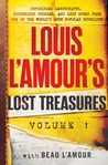 Louis L'Amour's Lost Treasures by Louis L'Amour