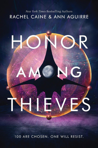 Honor Among Thieves (The Honors)