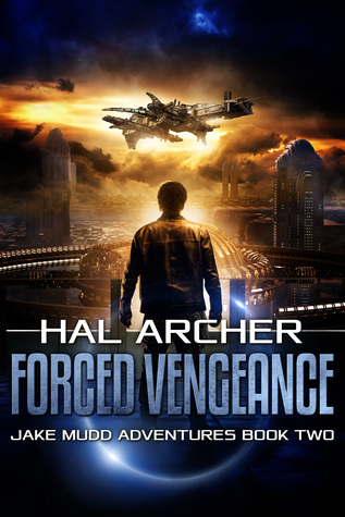 Forced Vengeance by Hal Archer