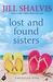 Lost and Found Sisters (Wildstone, #1)