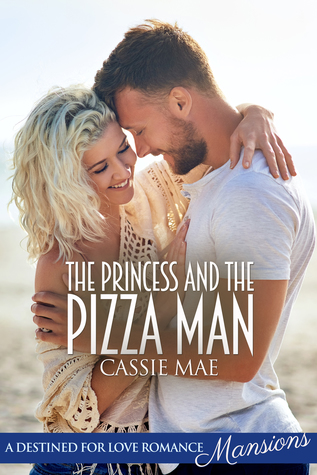 The Princess and the Pizza Man