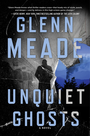 Unquiet Ghosts