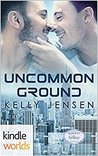 Uncommon Ground (Aliens in New York Book 1)