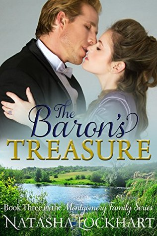 the-baron-s-treasure-the-montgomery-family-series-book-3
