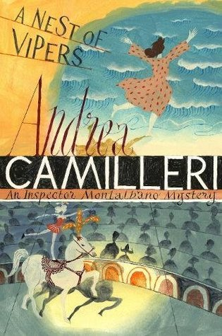 A Nest of Vipers (Inspector Montalbano Mysteries)