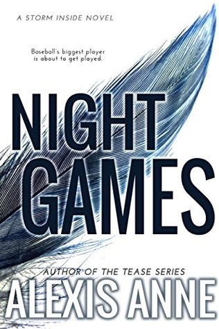 Night Games (The Storm Inside Book 6)