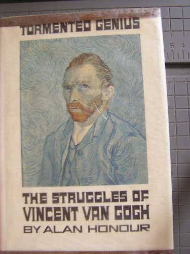 Tormented Genius: The Struggles of Vincent Van Gogh