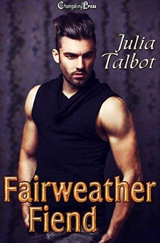 Fairweather Fiend (Boyfiends Multi-Author)