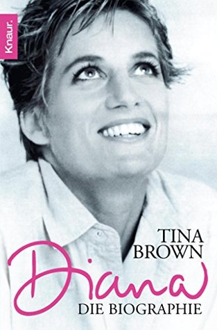 Diana by Tina Brown