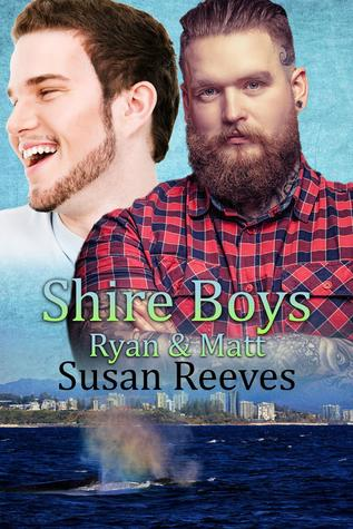 Ryan & Matt (Shire Boys, #3)