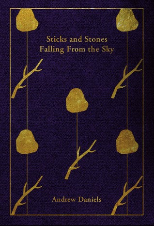 Sticks and Stones Falling From the Sky by Andrew     Daniels