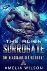 The Alien Surrogate by Amelia Wilson